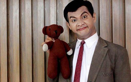 Mr Bean 00